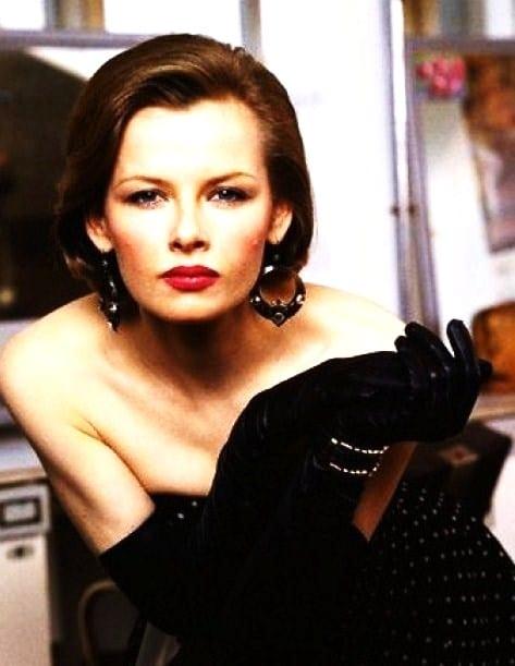 Ünlü aktrist Tamara Akulova 89