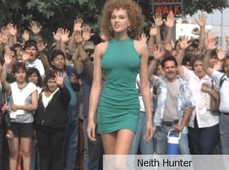 Neith Hunter naked (88 photos) Ass, iCloud, legs