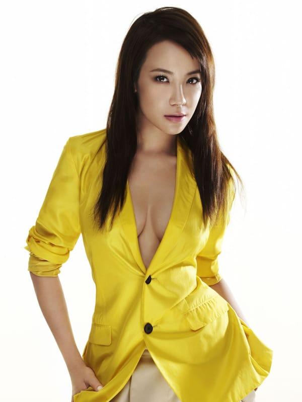 Fiona xie celebrities pic 30