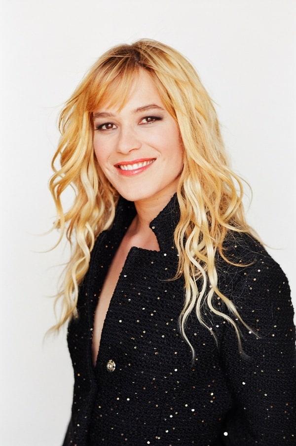 Picture of Franka Potente