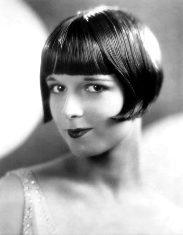 Louise brooks top quotes quotes