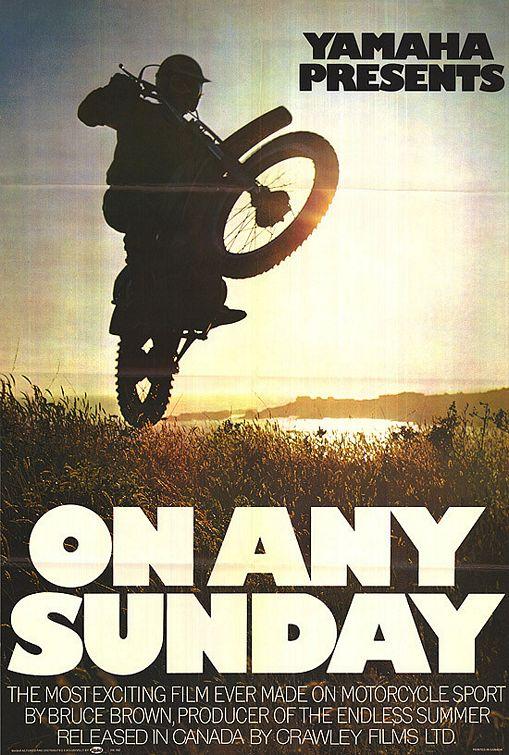 On Any Sunday (1971)