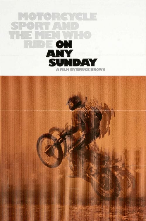 On Any Sunday (1971)