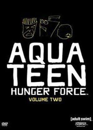 Aqua Teen Hunger Force season 4 - Wikipedia