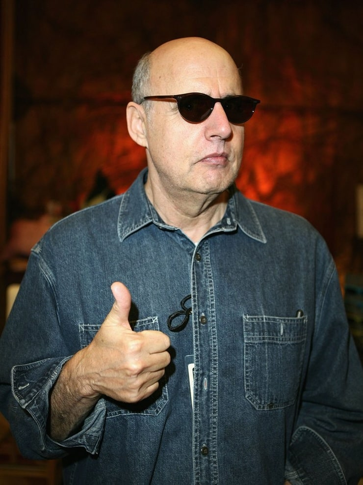 jeffrey tambor - photo #13