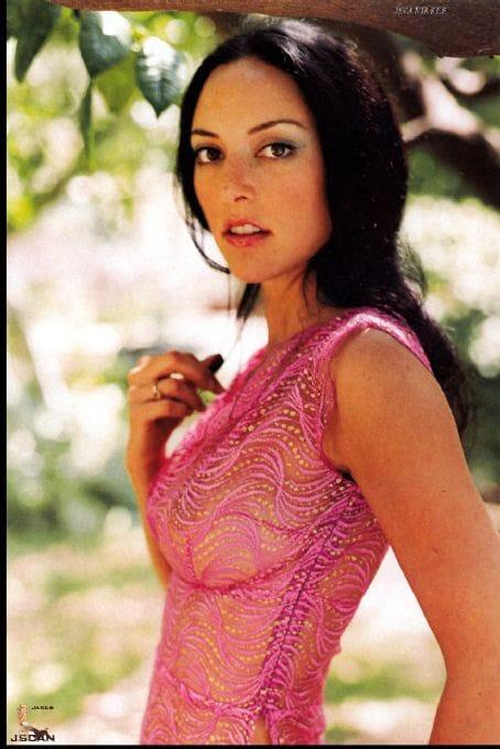 Lola Glaudini Hot