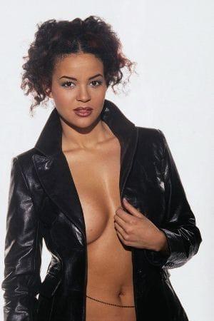 Lola Odusoga Hot