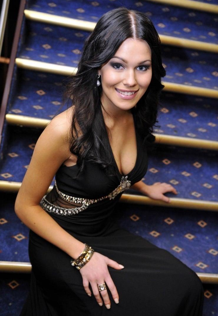 Sara Sieppi Paino