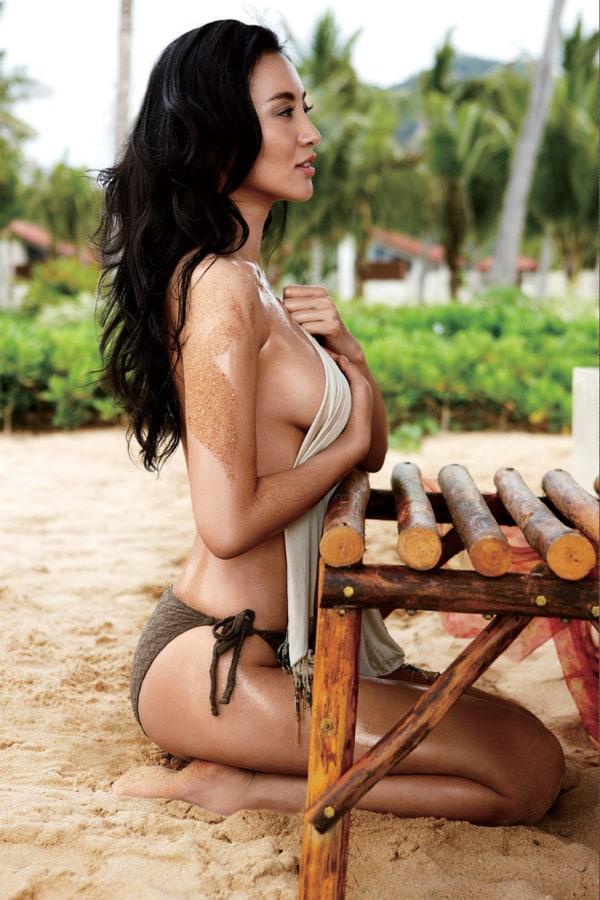 monica mok naked gallery