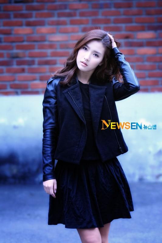 So-eun Kim
