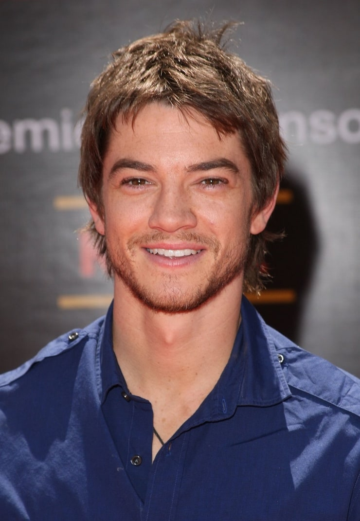 Picture of Craig Horner