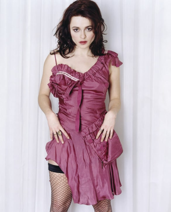 Picture Of Helena Bonham Carter