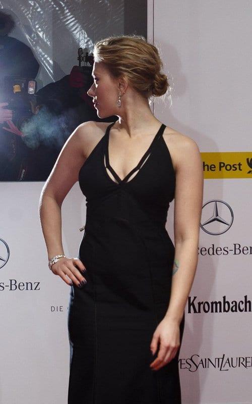 Scarlett Johansson Pictures II ( 81 items)
