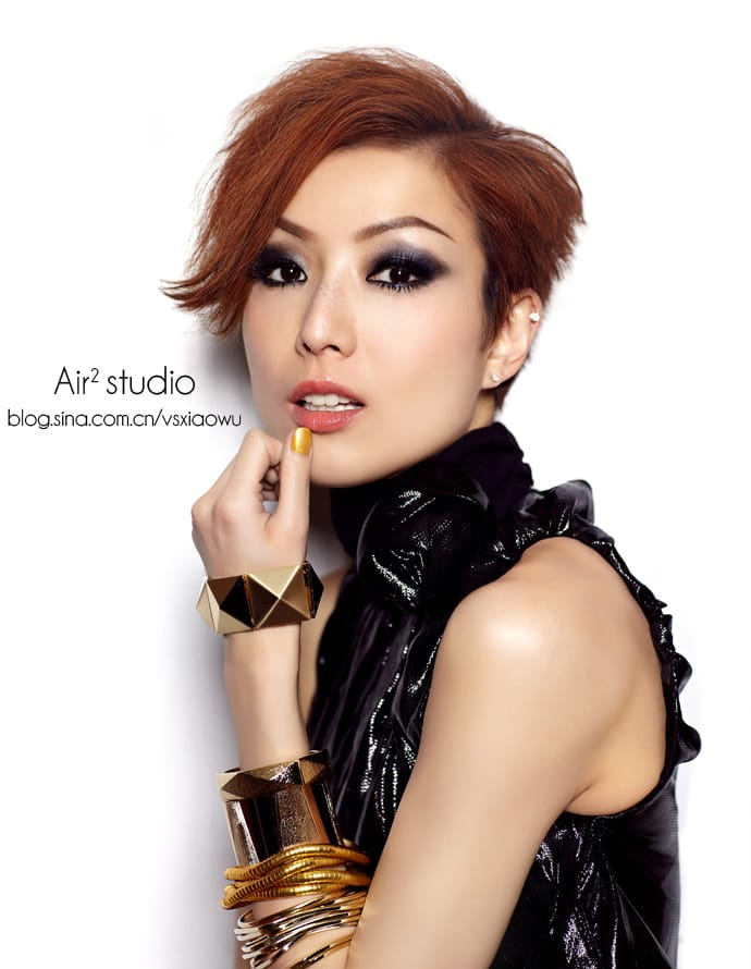 picture of sammi cheng