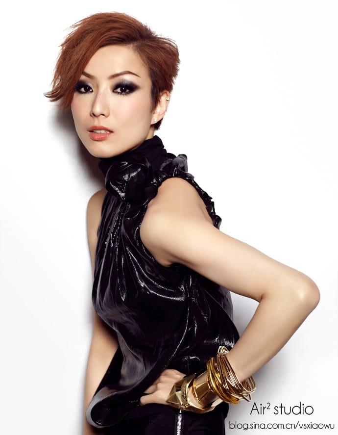 Sammi Cheng - Alchetron, The Free Social Encyclopedia