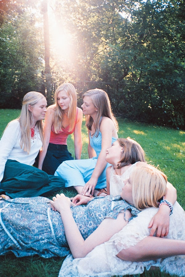 virgin suicide Looking to watch the virgin suicides find out where the virgin suicides is streaming, if the virgin suicides is on netflix, and get news and updates, on decider.