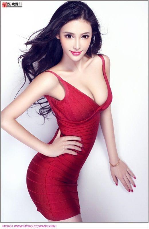 Milla Wang Xin Yi