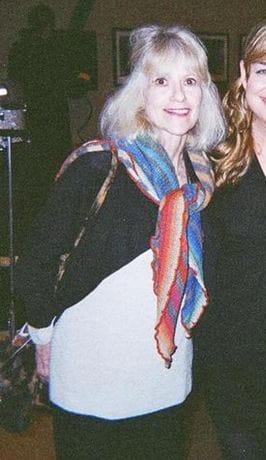 Judy Graubart