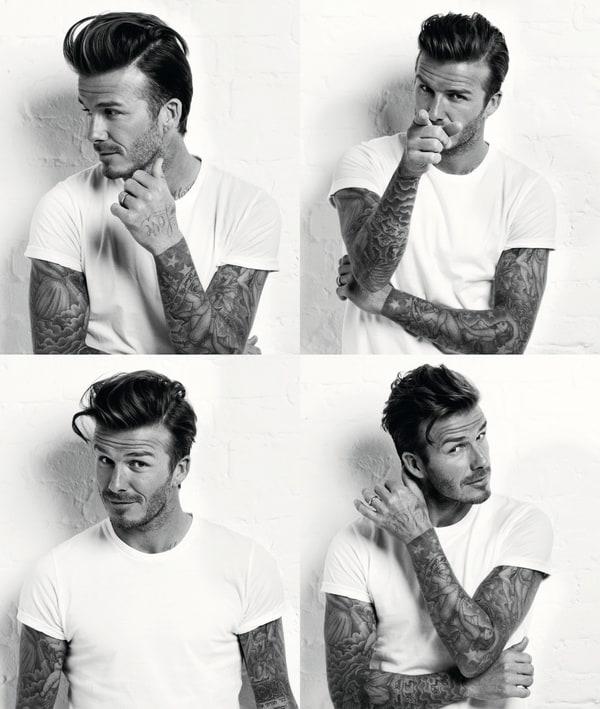 Fuck Yeah ...He's David Beckham