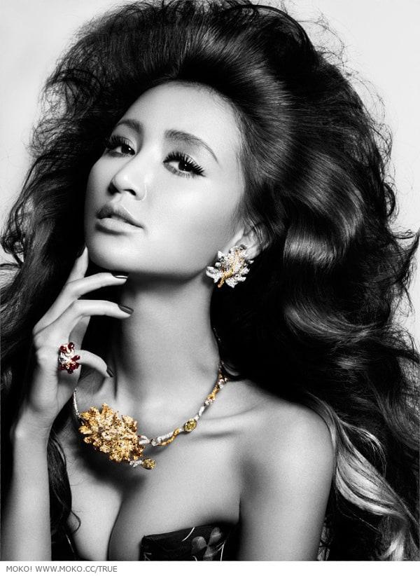 Xinyi Zhang
