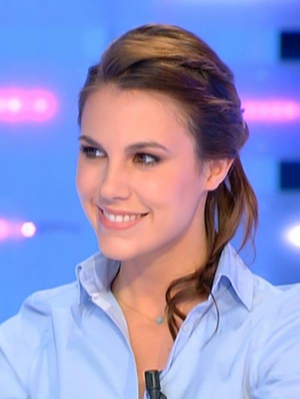 Emilie Besse: http://www.listal.com/viewimage/3292962