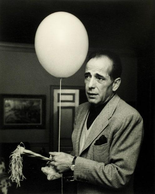 Bogart's last movie