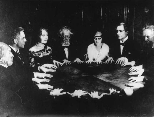 Dr. Mabuse: The Gambler