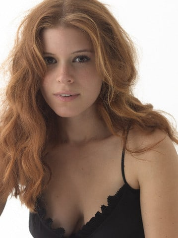 kate mara black lace