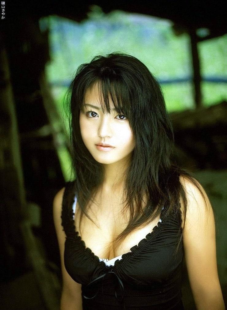 Sayaka Isoyama Nude Photos 69