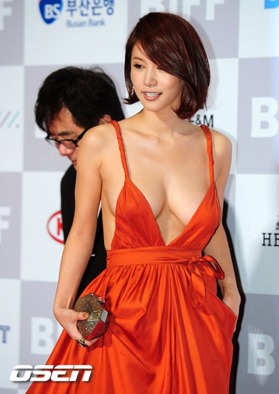 Oh In Hye