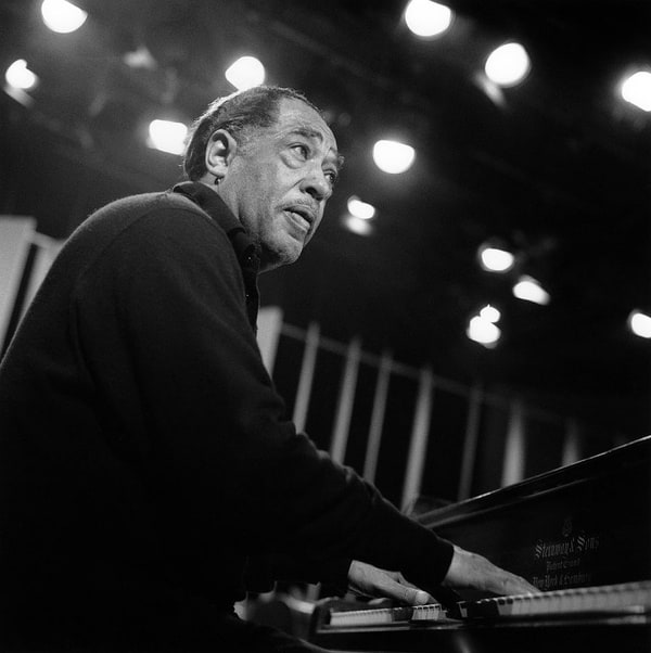 Picture of duke ellington The ellington