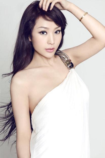 Angel Xu Daini