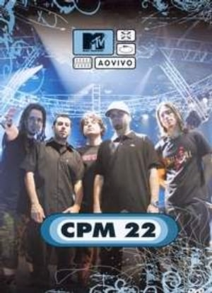 cpm 22 ao vivo mtv
