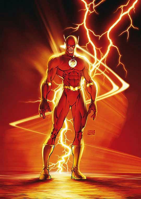 Untitled The Flash Film