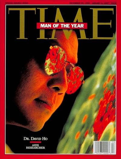 Dr. David Ho