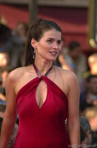 julia ormond husband