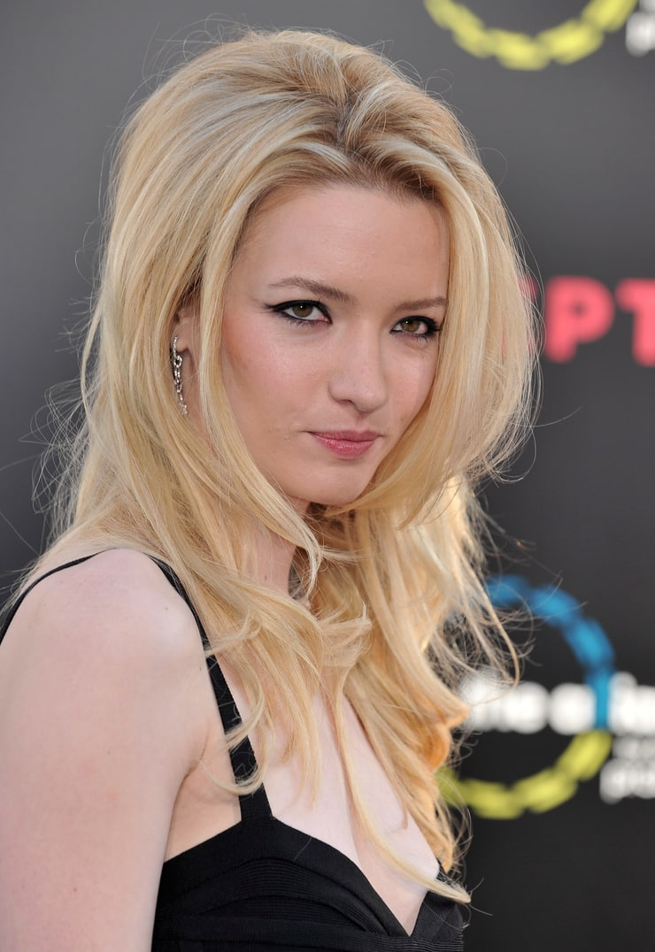 photo Talulah Riley (born 1985)