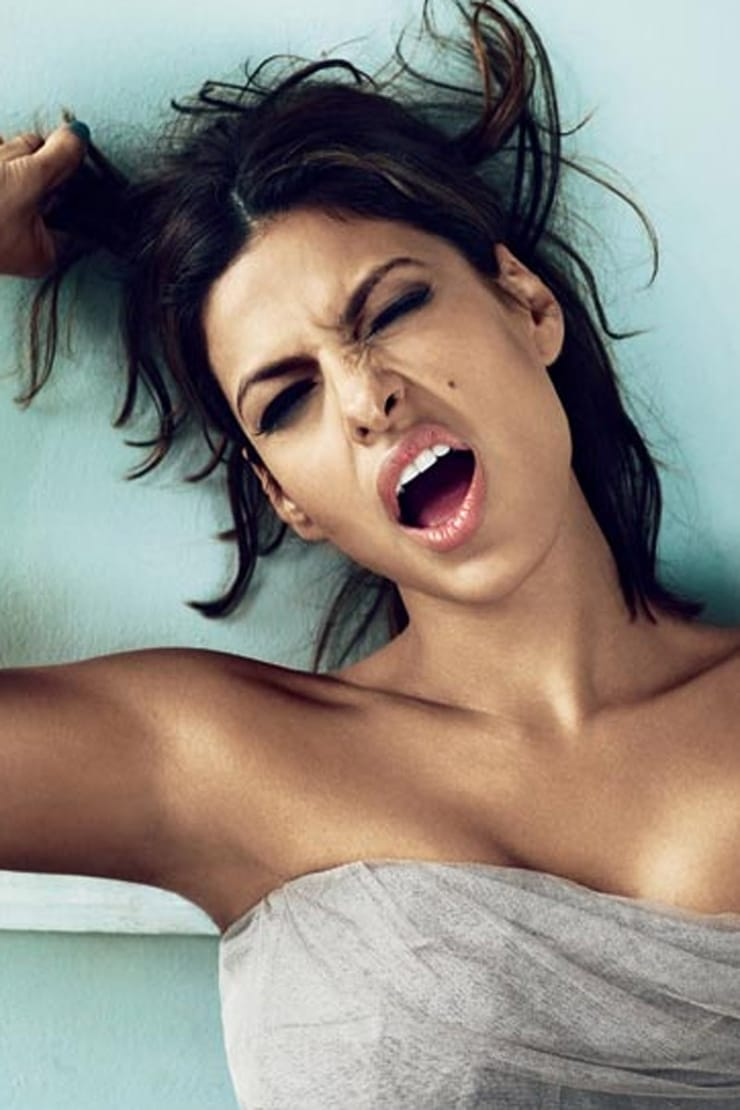 Pictures Of Eva Mendes Naked