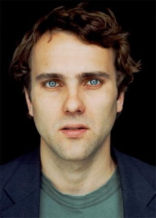 Picture of Stefan Rudolf