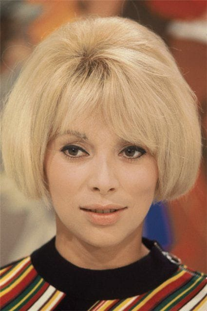 Mireille Darc Net Worth