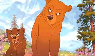 Tierra de osos                                  (2003)