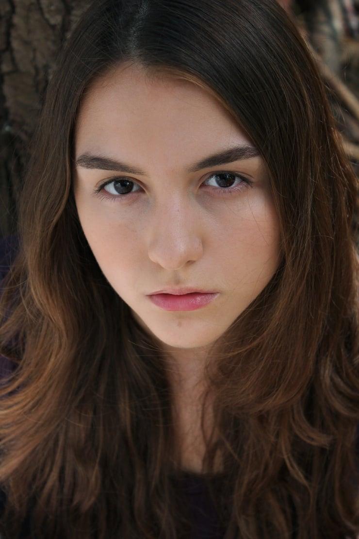 Quinn Shephard