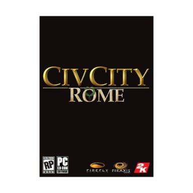 CivCity: Rome - PC