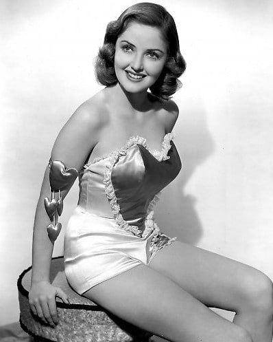 martha vickers movies