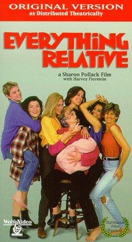 Everything Relative                                  (1996)