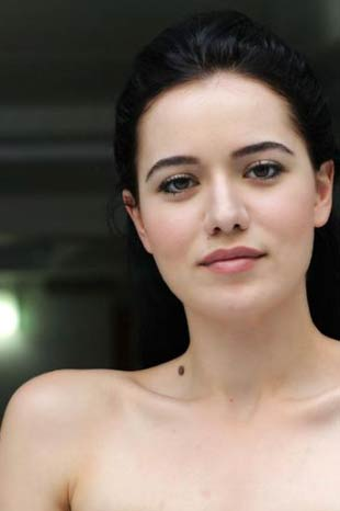 Fahriye Evcen has been added to these lists: