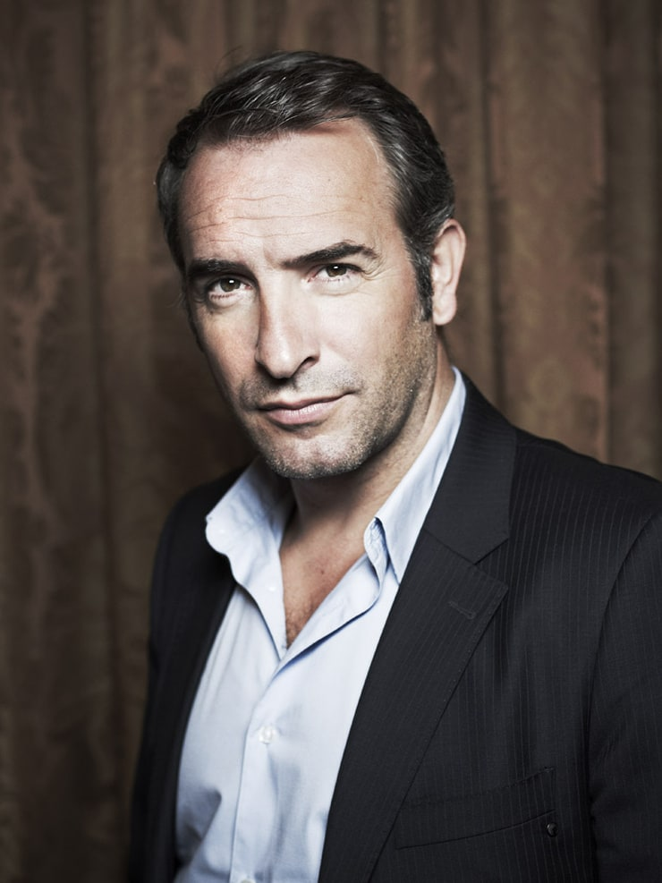 Picture of jean dujardin for Jean dujardin photo