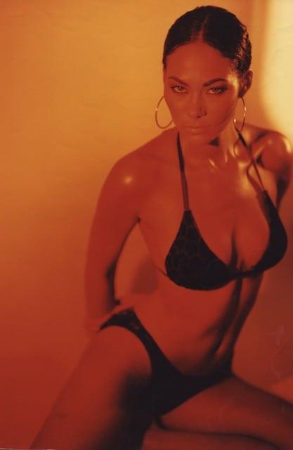 Jade Rodan naked