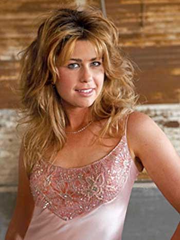 Paula creamer nude Nude Photos 92