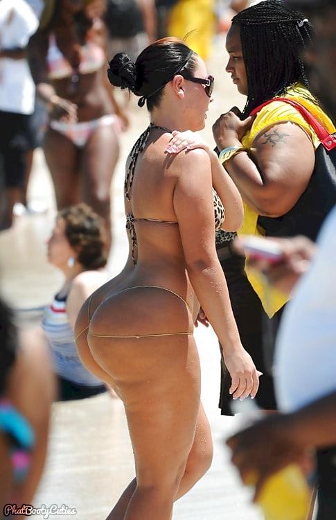 Ashley logan big ass